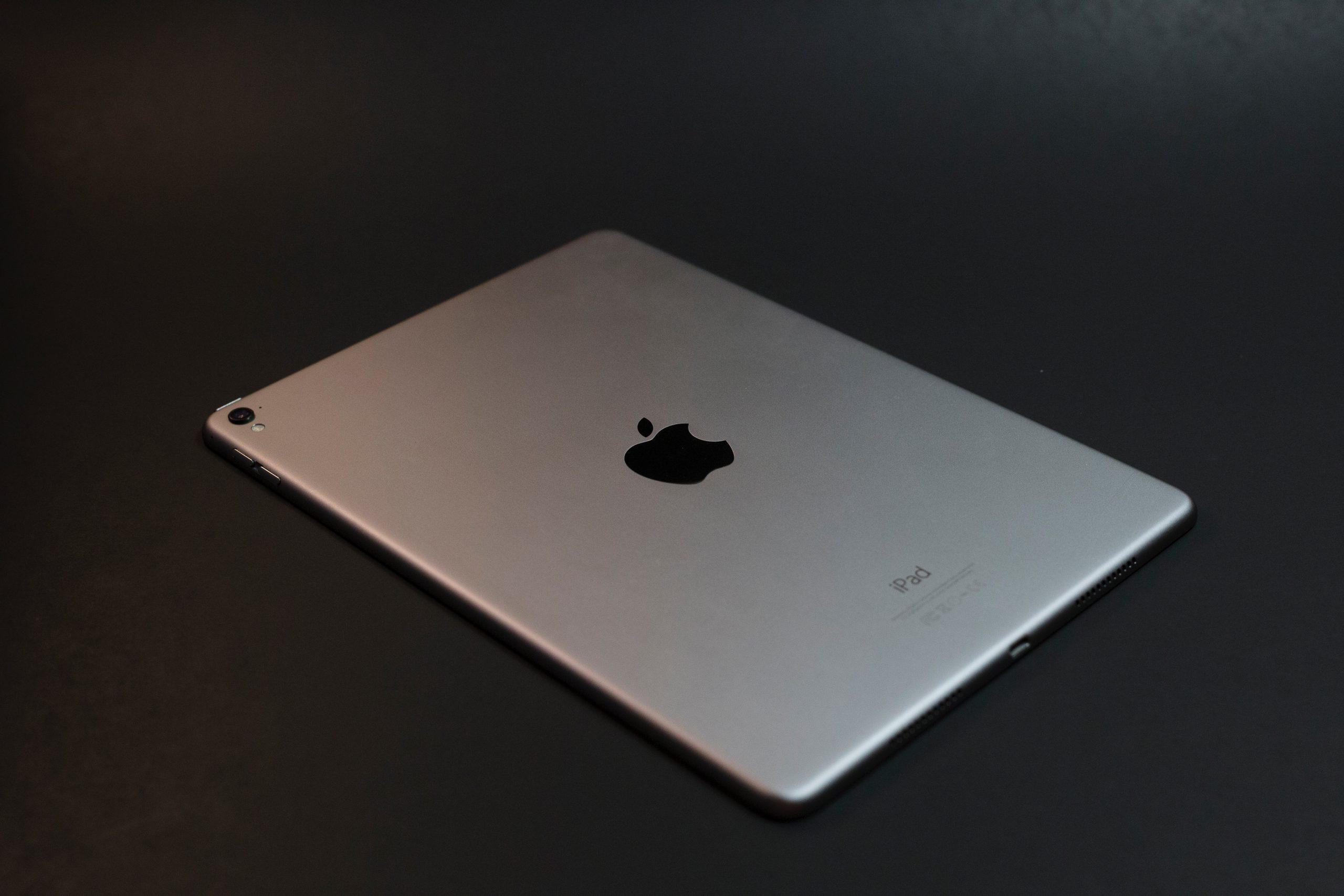 Hoe een gebroken iPad-scherm te repareren?