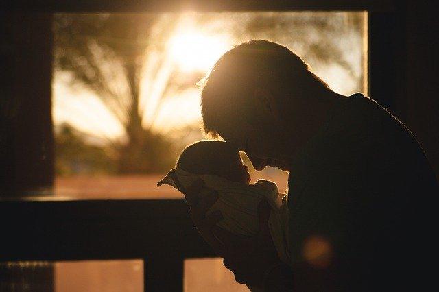 De beste draagzakken voor vaders