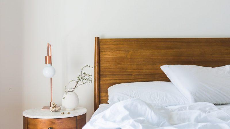 De beste ideeën voor een fijne slaapkamer