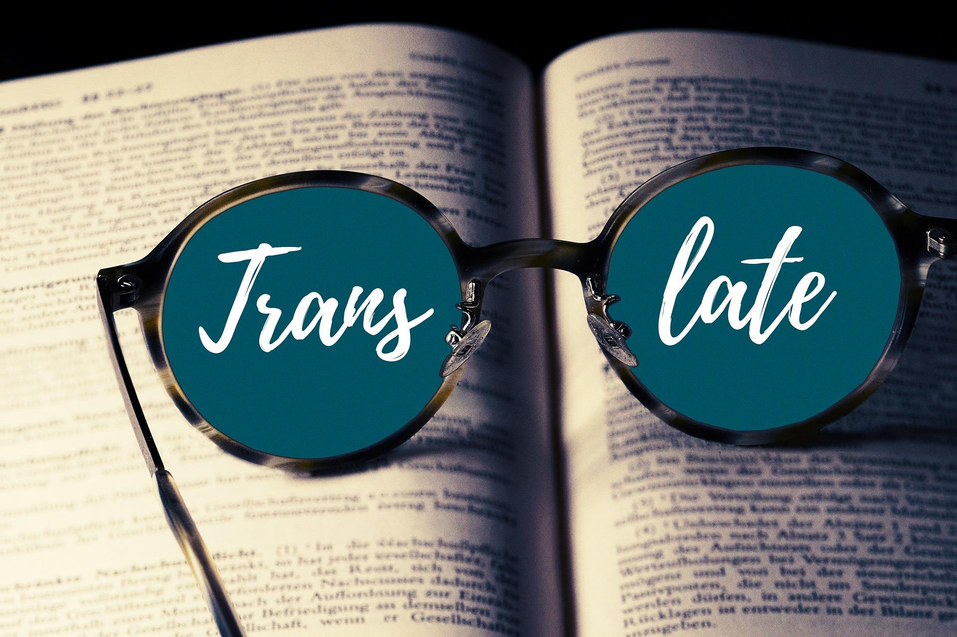 Goede en slechte vertalingen