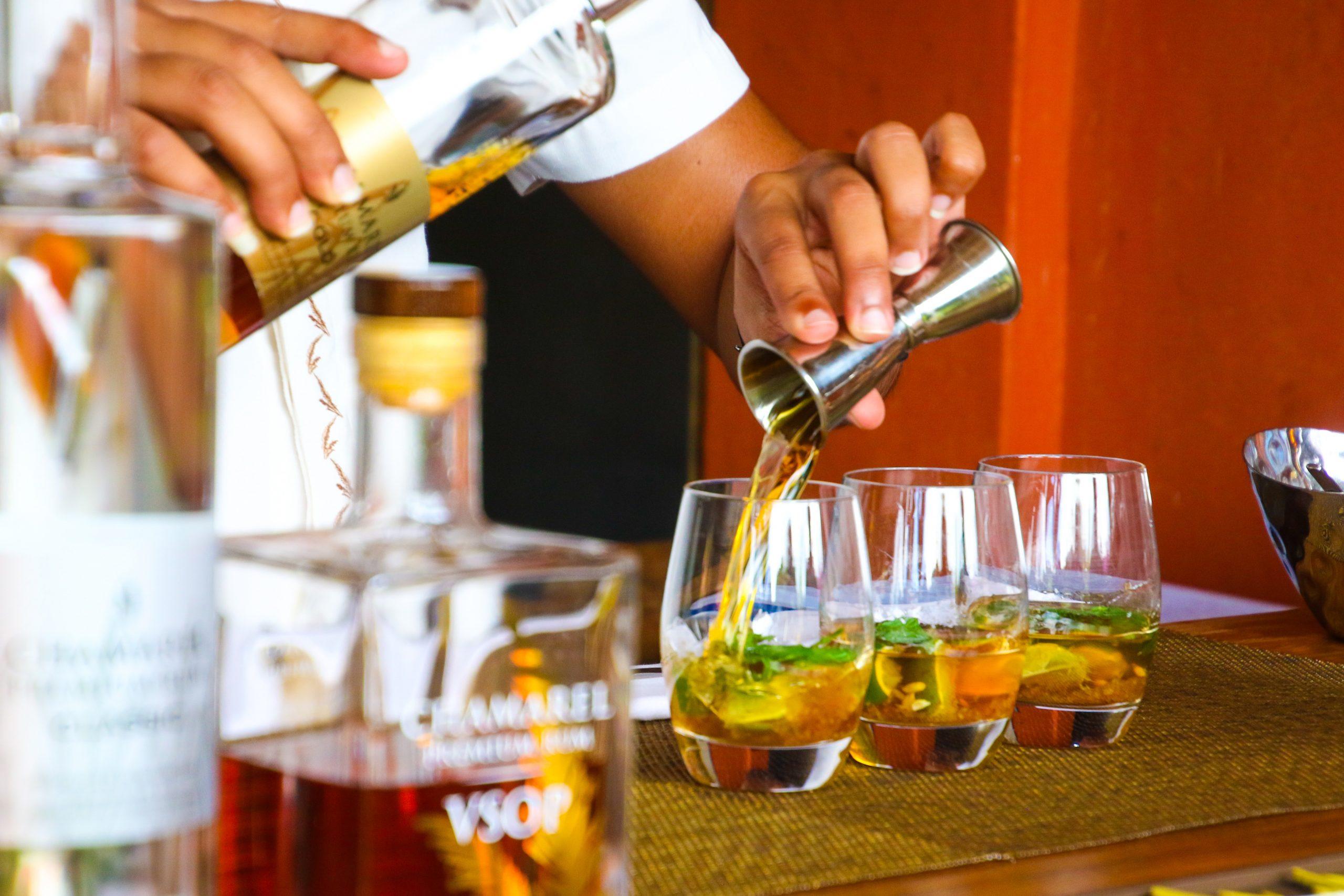 Hoe maak je de lekkerste cocktails met cava?
