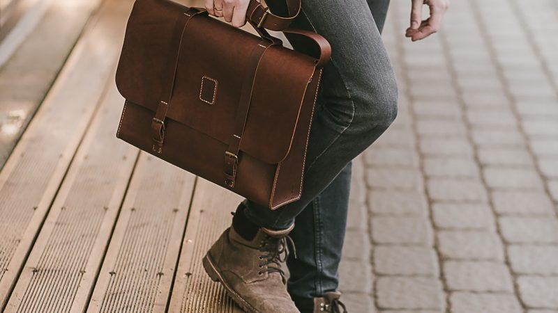 3 populairste soorten business tassen