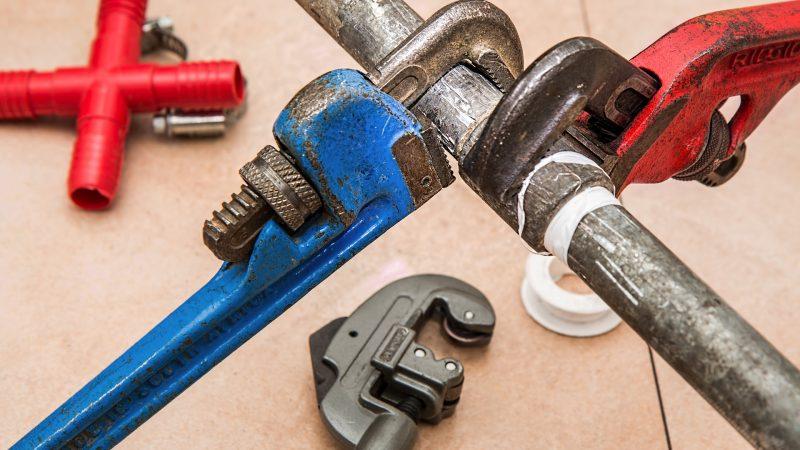 Waarvoor je een loodgieter kan inhuren