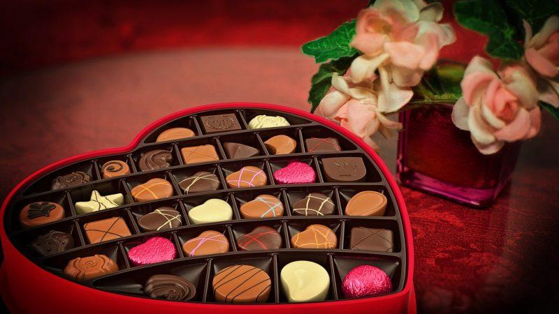 Dé reden dat mensen steeds meer willen eten van chocolade