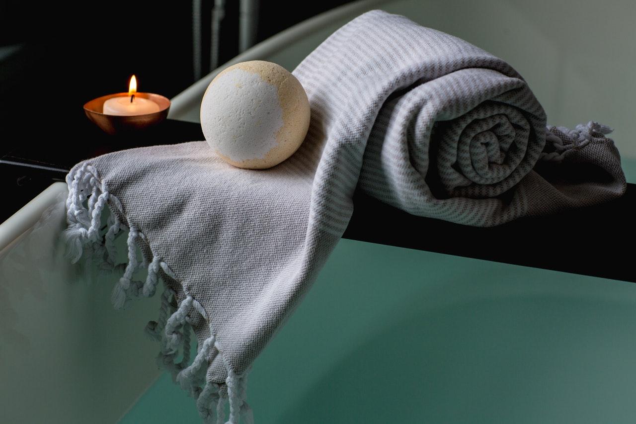 Wat is een sauna handdoek?