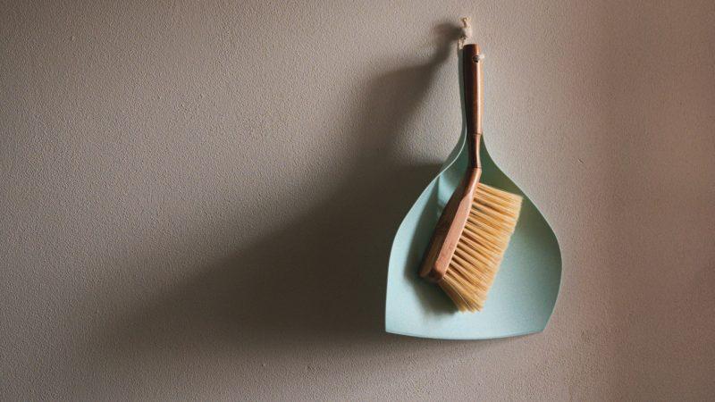 Tips voor het opruimen van de zolder