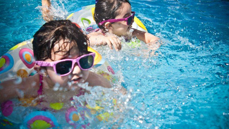 De voordelen van een opzetzwembad of opblaaszwembad
