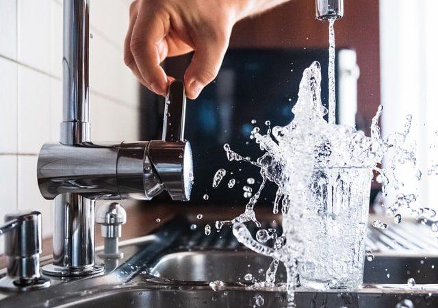 Hoe een waterdrukregelaar werkt
