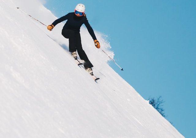 Deze essentials heb je nodig tijdens off-piste skiën