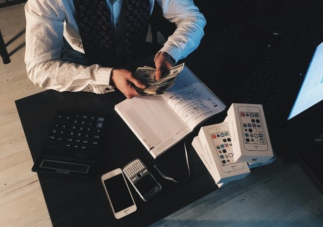 Welke opstartkosten voor een bedrijf moet je rekening mee houden?