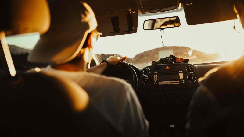 Zo beleef je de beste roadtrip door Ibiza