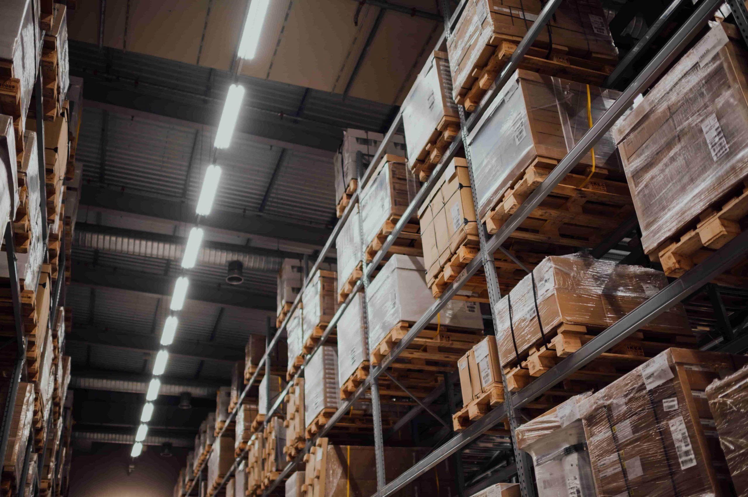 Magazijnwagens voor je magazijn in Waasland