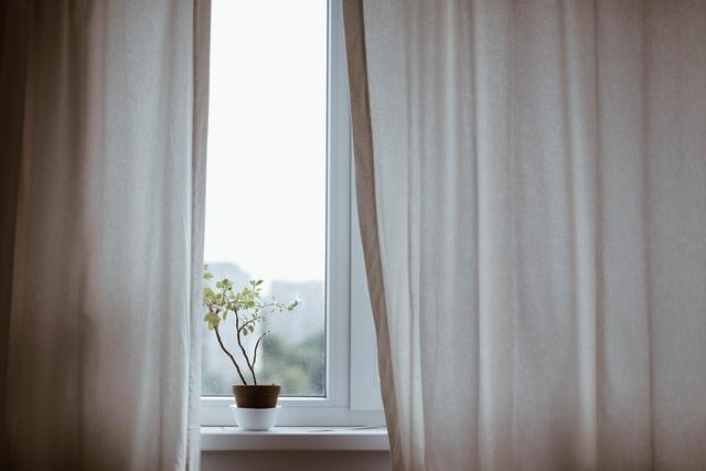 Passende decoratie voor elk raam