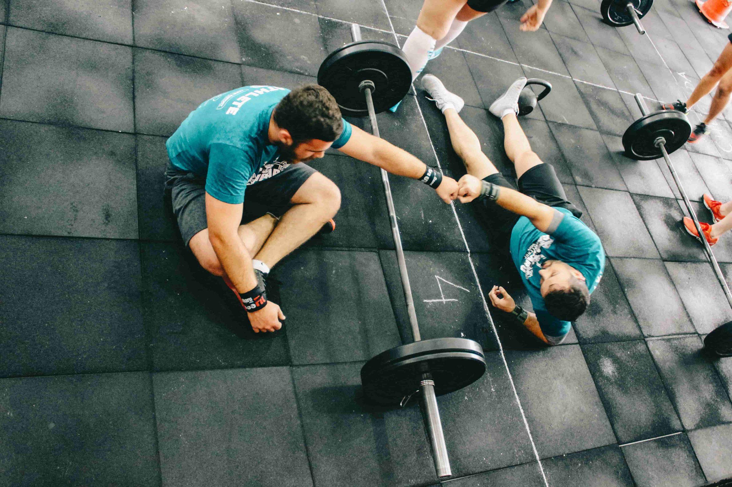 Effectief sportief bezig zijn? Kies voor personal training