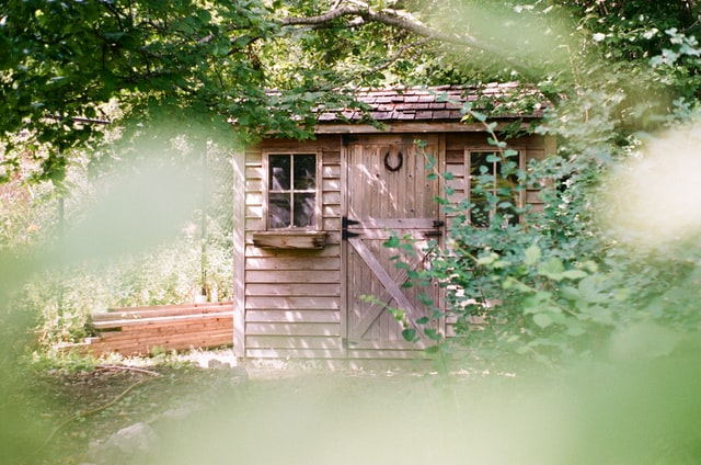 Handige spullen voor in je tuin